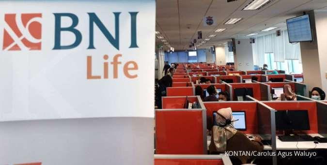 Meski pandemi, aset investasi industri asuransi jiwa terus bertumbuh di pasar modal