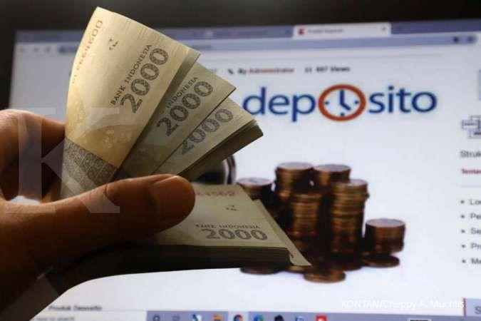 Deposito Cocok untuk Investasi Jangka Pendek Sekitar Satu Tahun