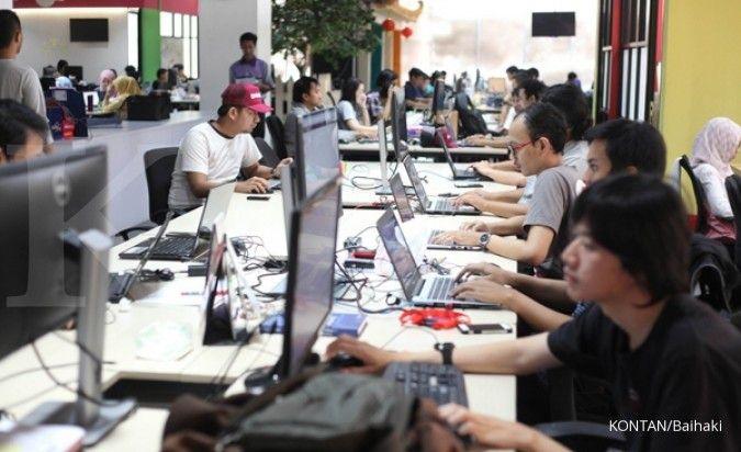 Suntikan investor asing ke startup Indonesia capai US$ 4,8 miliar
