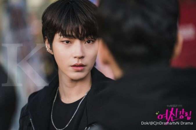 Drakor True Beauty, foto-foto Hwang In Yeob di drama Korea terbaru adaptasi webtoon