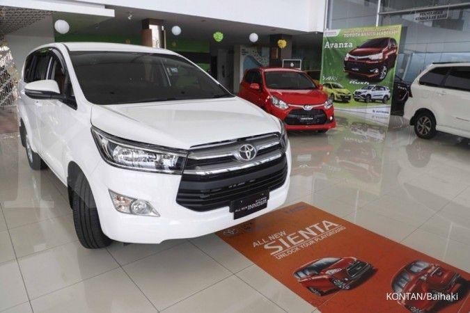 Periksa harga mobil baru murah dari Rp 100 jutaan per akhir September 2021
