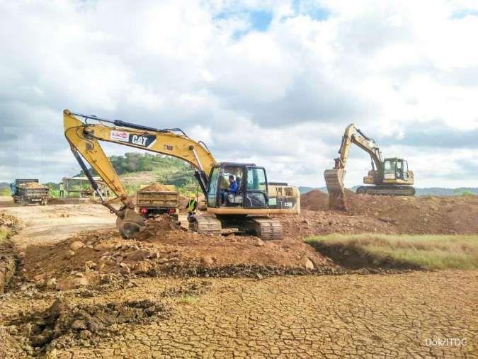 Lowongan kerja di BUMN konstruksi, hanya sampai 21 September
