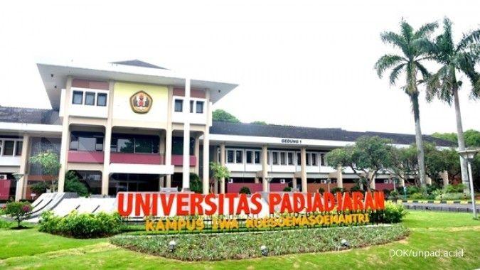 calon mahasiswa baru