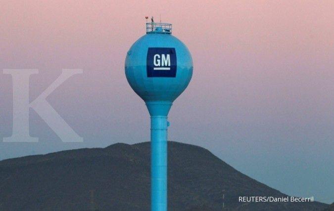 GM dan LG Chem akan patungan US$ 2,3 miliar untuk bangun pabrik baterai di Ohio