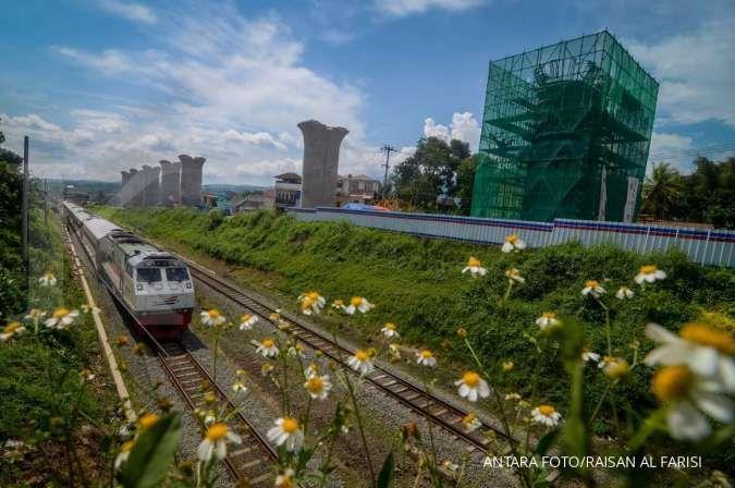 Catat, berikut jadwal perjalanan kereta api September 2021