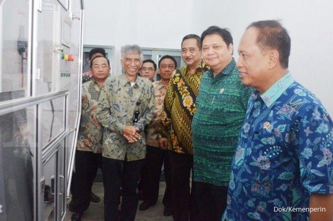 Pemerintah siapkan pelatihan implementasi Industri 4.0