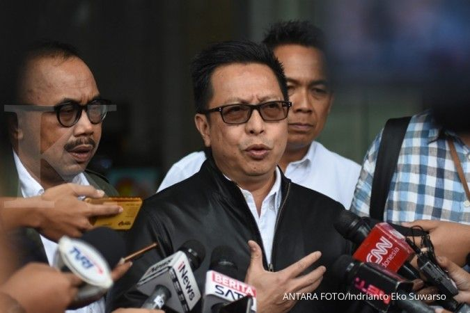 KLHK hentikan tambang galian ilegal di Purwakarta