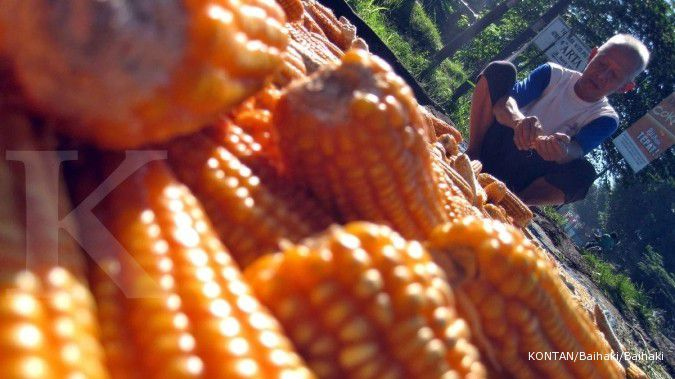 Upaya mewujudkan swasembada pangan melalui PISAgro