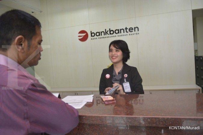 Bank Banten fokus tingkatkan tata kelola perusahaan