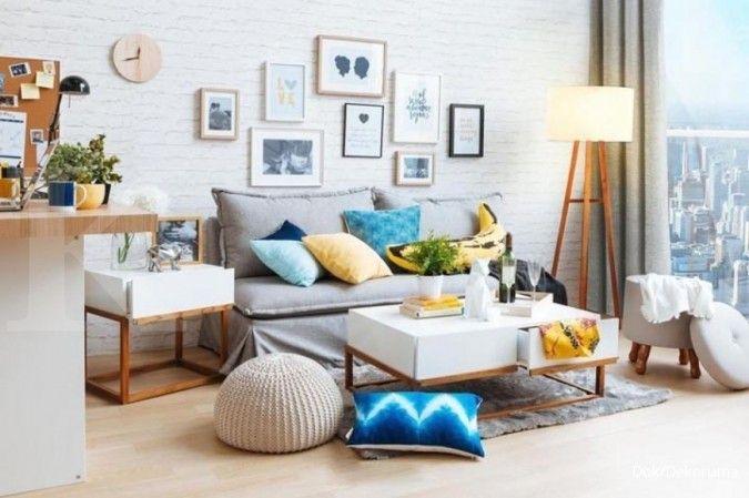 6 Tips hemat belanja perabot rumah tanpa merusak kesehatan finansial