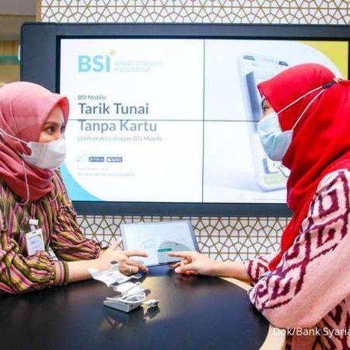 BSI Catat Volume Transaksi Digital Tembus Rp 40,85 Triliun, BSI Mobile Naik 82%