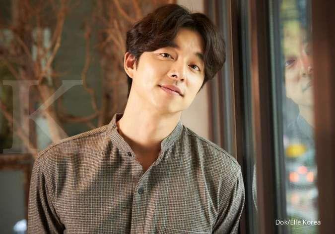 Dua drakor (drama Korea) terbaik Gong Yoo menurut netizen Korea Selatan, apa saja?