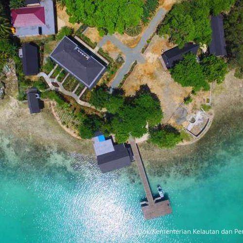 Atur Penataan Ruang Laut Secara Berkelanjutan, KKP Terbitkan Permen KP No.28/2021