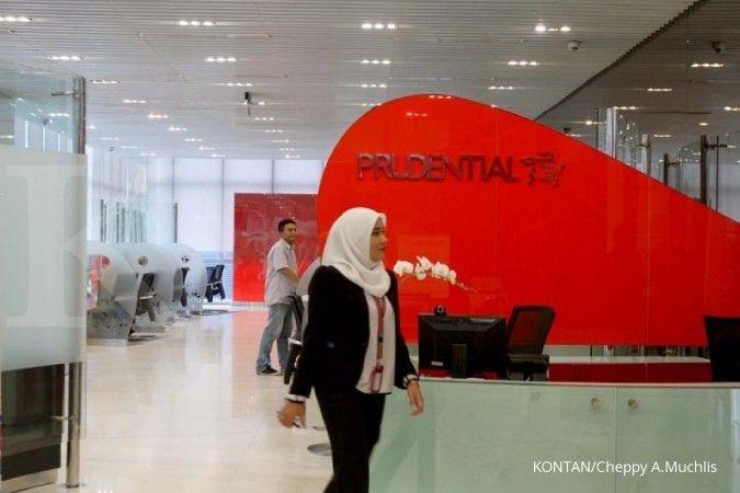 Prudential catat pendapatan premi Rp 3,7 triliun dari unit syariah di 2019
