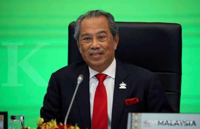 Raja kecewa berat, Perdana Menteri Malaysia hadapi seruan untuk mengundurkan diri
