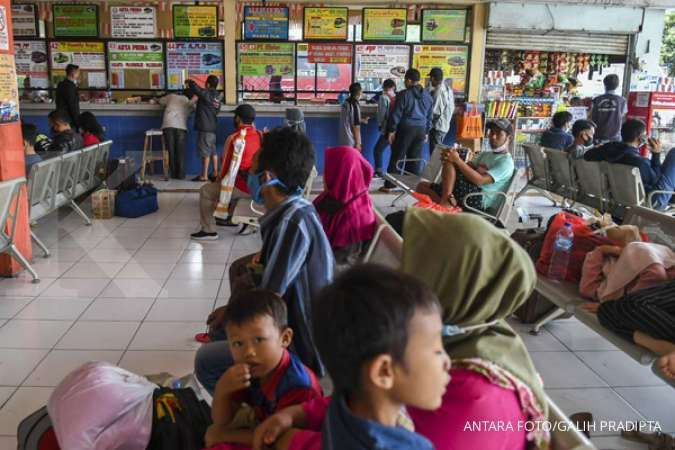 Larangan mudik Lebaran 2021, Pemkot Surakarta akan karantina pemudik