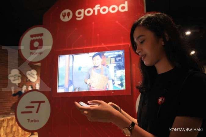 Ingin bekerja dengan suasana yang berbeda? Yuk kunjungi GoFood Festival di CoHive