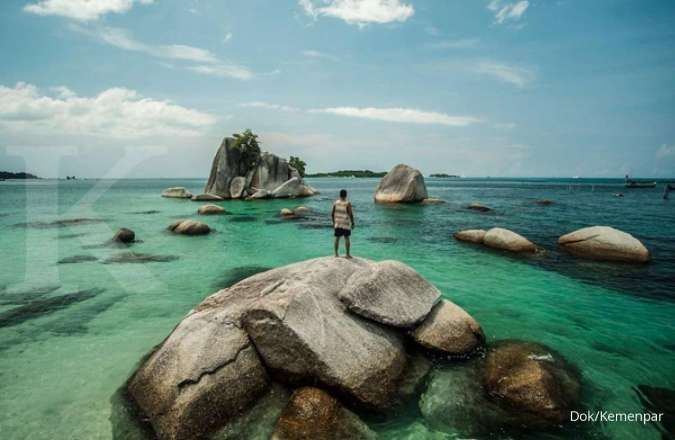 Keterbatasan SDM menjadi tantangan pariwisata Belitung