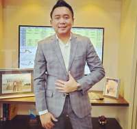 Direktur Bestprofit Futures Syaiful Rachman Jatuh Hati Pada Investasi Properti