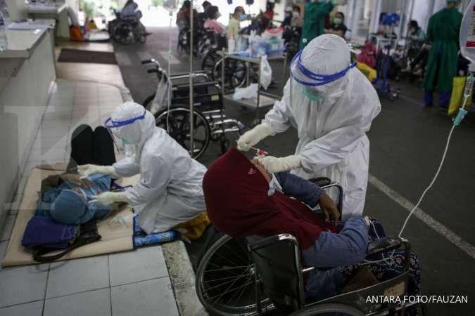 Covid-19 Delta Plus sudah terjadi di Indonesia, ini gejala yang harus diwaspadai