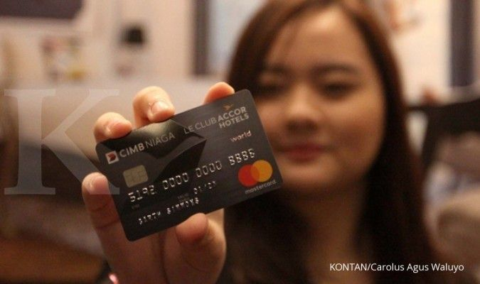 Bank Menebar Promo Kartu Kredit Jelang Akhir Tahun Page All