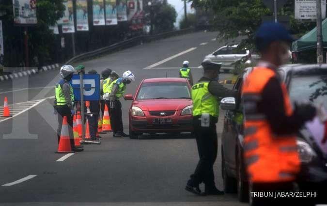Masuki era new normal, Pemda Jawa Barat mulai kaji pelonggaran PSBB