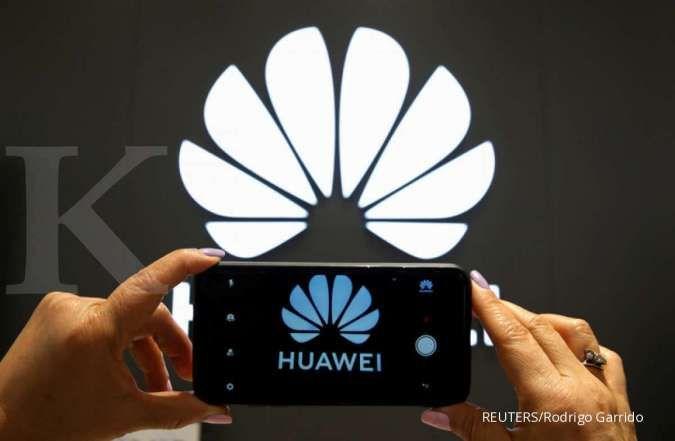 CEO Huawei sesumbar Harmony OS bakal saingi iOS besutan Apple