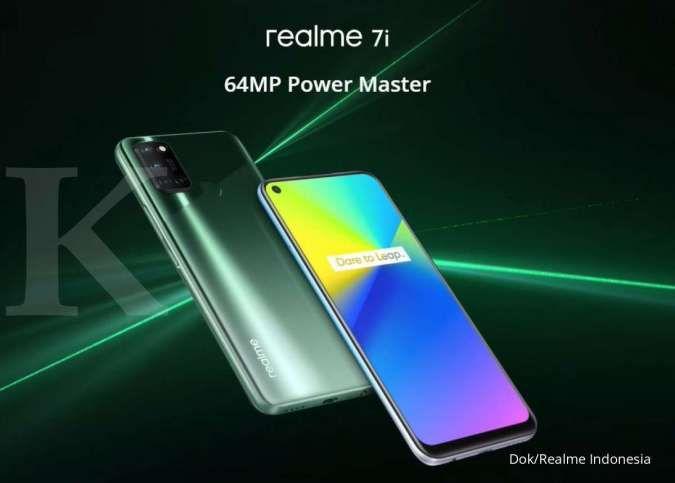 Harga HP Realme 6 Pro