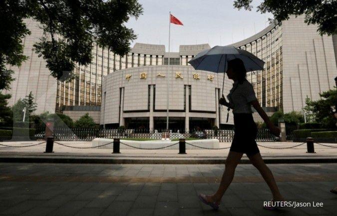 Langkah Bank Sentral China tangani krisis Evergrande dianggap belum maksimal