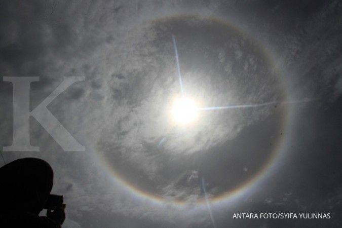 Hari ini bumi berada di titik terjauh dari matahari, simak dampaknya