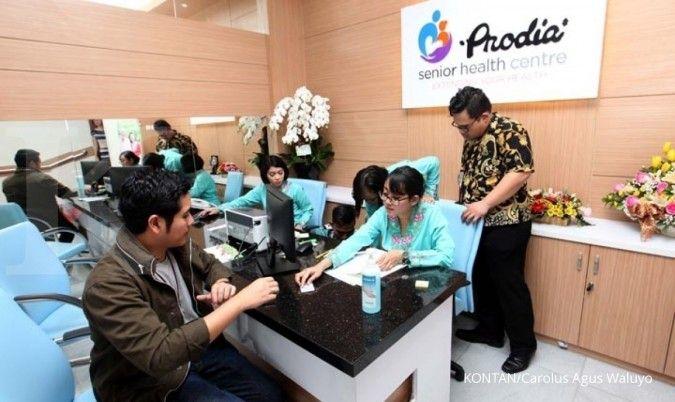 Usai dengan Taspen, Prodia (PRDA) belum beberkan rencana gandeng korporasi lain