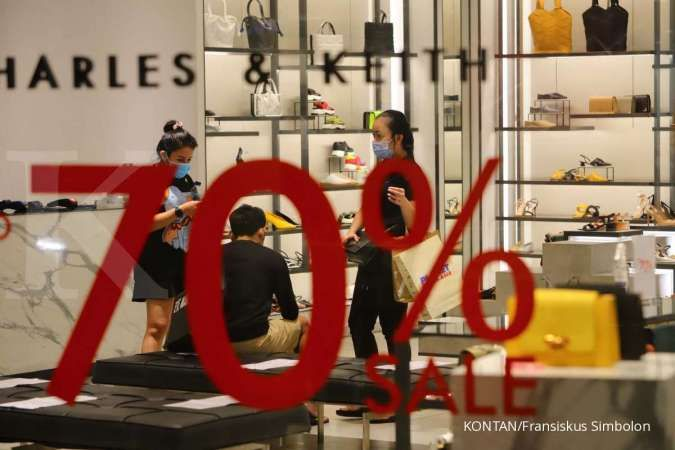 Survei Inventure: 51,4% Masyarakat yakin kondisi keuangannya membaik di akhir 2020