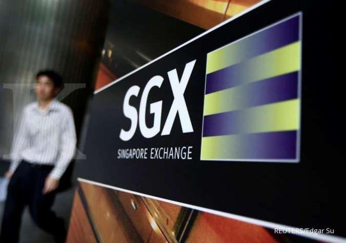 Dorong swasta tingkatkan modal di bursa saham, Singapura beri paket pendanaan