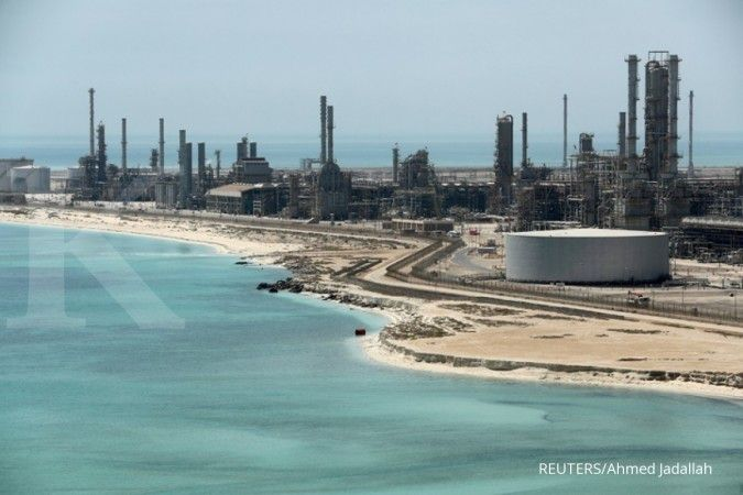 Arab Saudi berencana meluncurkan zona ekonomi khusus pada 2021