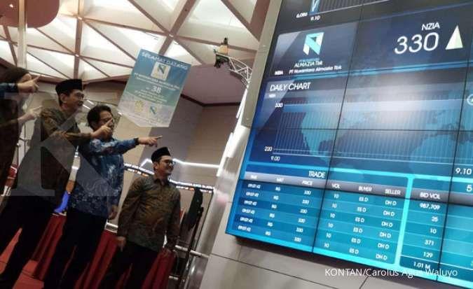 Nusantara Almazia (NZIA) tertarik menjajaki program rumah bersubsidi BP2BT