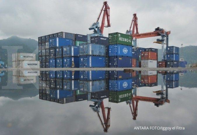 Komite Ekonomi Dan Industri Nasional Kein Neraca Dagang Surplus Kein Ini Bukan Karena Perbaikan Ekspor
