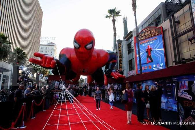 Alhamdullilah, Spider-Man kembali ke MCU
