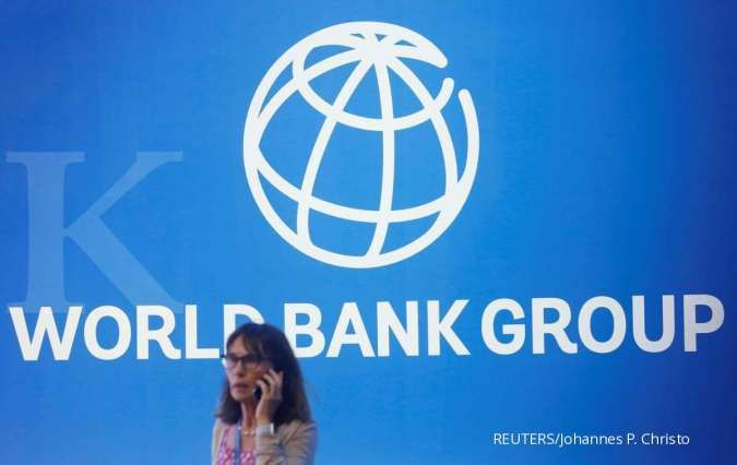 Poor countries' debt rose 12% to record $860 billion in 2020- World Bank