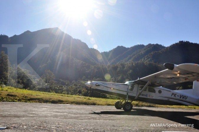 Pilot dan penumpang Susi Air sempat 2 jam disandera anggota KKB di Papua