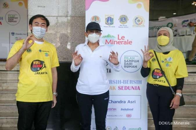 Gerakan Nasional Pilah Sampah dari Rumah raih penghargaan ORI