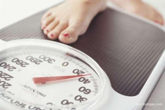 Ingin berat badan turun dengan cepat? Lakukan 3 hal berikut ini