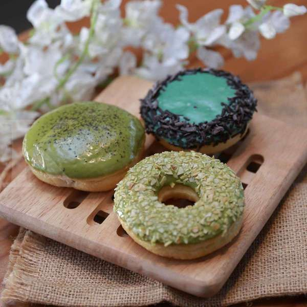 Cek promo J.CO 7 April 2021, dua lusin donat Rp 105.000!