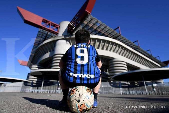 Inter Milan vs Shakhtar di Liga Champions: Harapan besar di Giuseppe Meazza