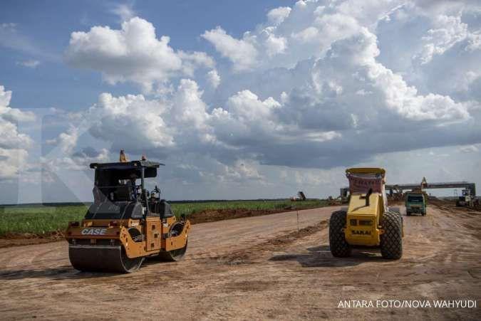 LMAN sudah salurkan dana Rp 13,4 triliun untuk pembebasan lahan