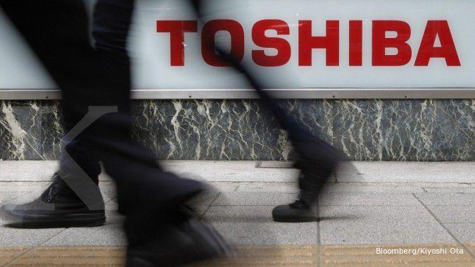Ini empat ultrabook terbaru dari Toshiba