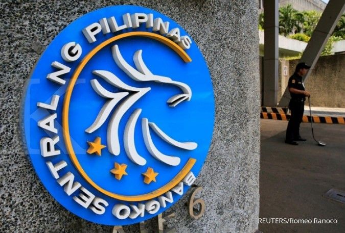 The Bangko Sentral ng Pilipinas lowered the rate on the overnight reverse repurchase facility to a new low of 2.0%.