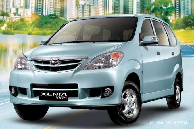 Daihatsu Xenia Generasi Ini Kian Terjangkau Harga Mobil Bekas Mulai Dari Rp 50 Juta