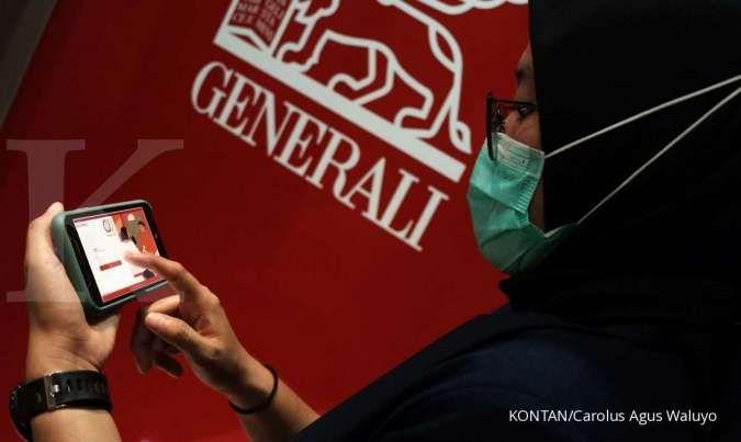 Generali Indonesia optimistis peluang asuransi jiwa di 2021 semakin besar