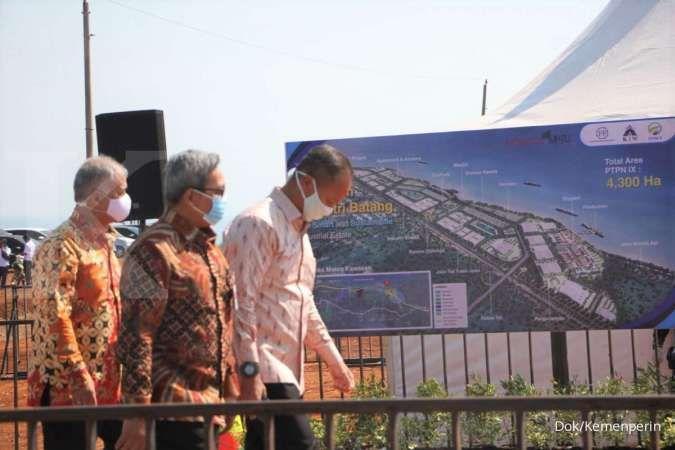 2021, momentum untuk menarik investasi masuk Indonesia