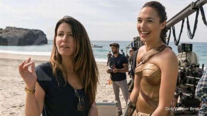 Film Cleopatra yang dibintangi Gal Gadot akan diarahkan sutradara Wonder Woman 1984